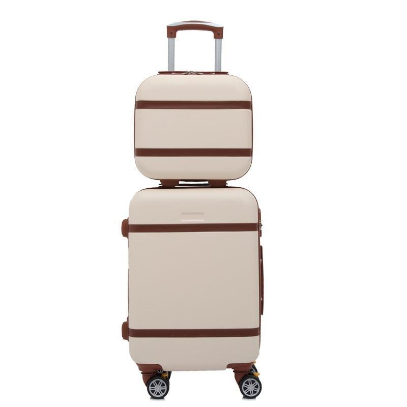 Ruedas Envio Gratis Travel Walizka Carry On Valigia Trolley Bag Carro Mala Viagem Valiz Koffer Luggage Suitcase 20222426inch