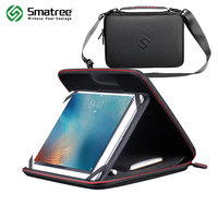 Smatree Hard Carrying Case For IPad Pro 10 5 Inch 9 7 Inch With Adjustable Stand