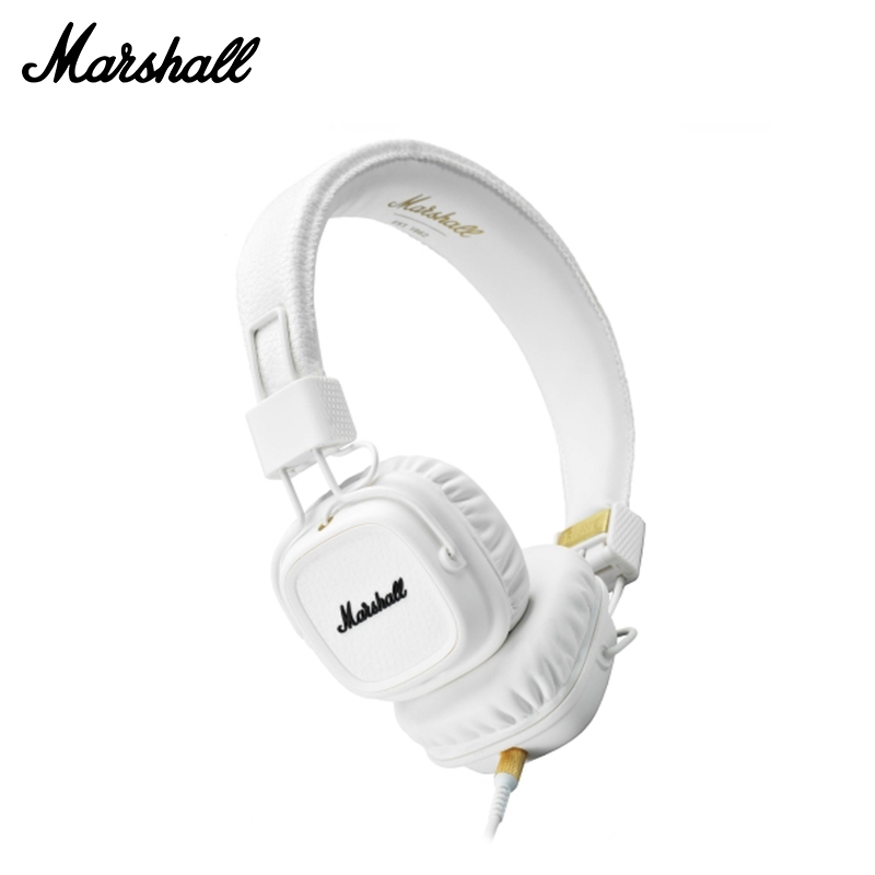 Headphones Marshall Major II 12cwq10fn to 252
