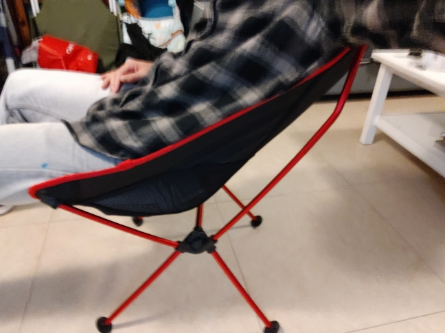 2019 Portable Folding Camping Chair Fishing Chair 600D Oxford Cloth Lightweight Seat for Outdoor Picnic BBQ Beach With Bag