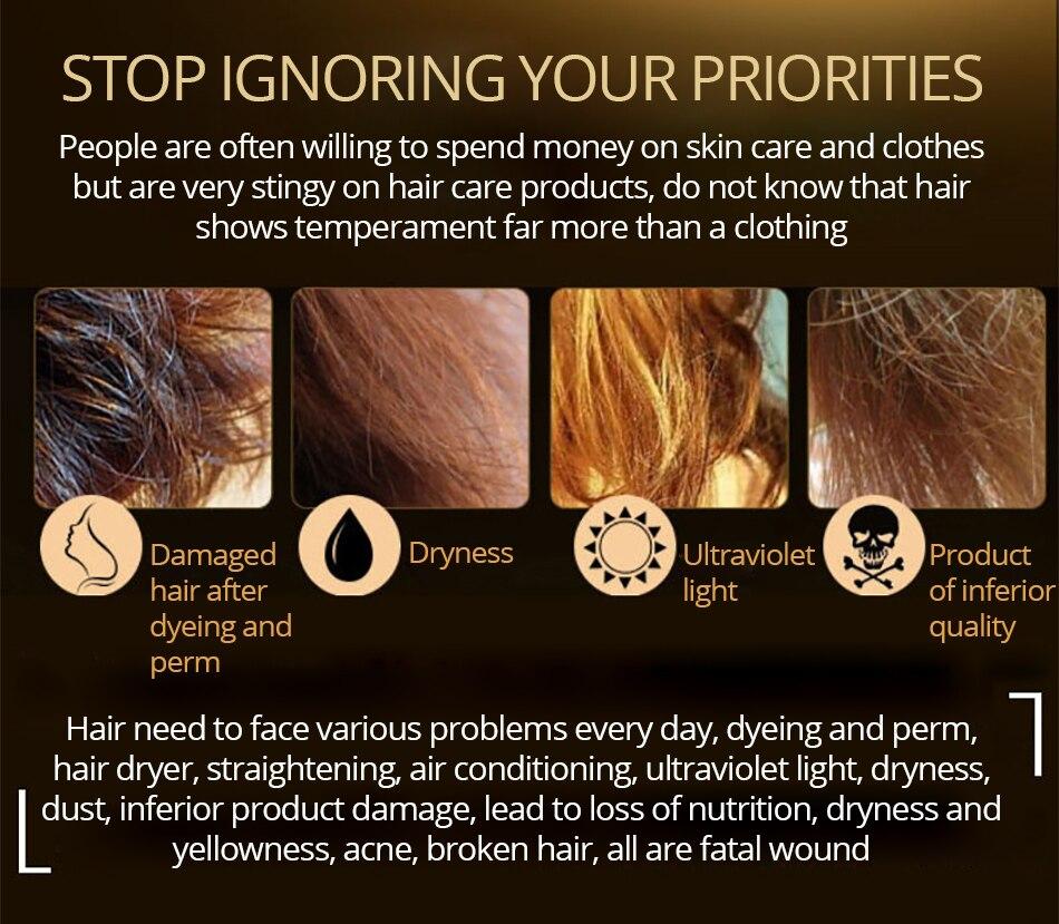 a perda de cabelo cuidados com o cabelo
