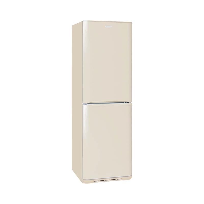 Refrigerator Biryusa G340NF freezers biryusa 148
