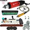 480W Mini perceuse bricolage perceuse Dremel Style nouveau graveur électrique perceuse électrique gravure stylo broyeur rotatif outil à main Mini-moulin