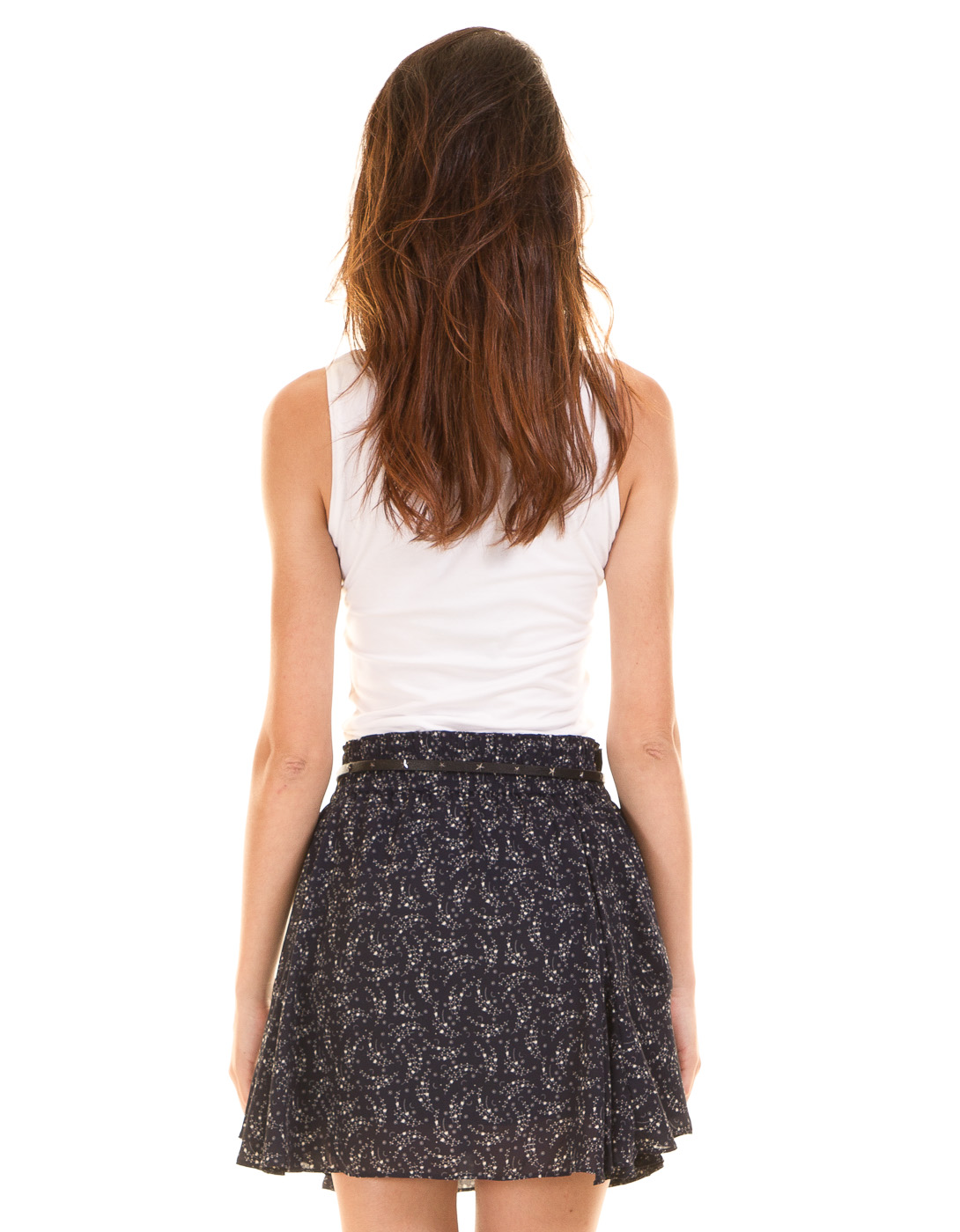 c2f58eeb4 Print skirt by Maison Scotch-in Skirts from Women's Clothing & Accessories  on Aliexpress.com   Alibaba Group