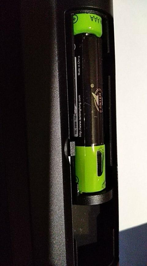 Baterias recarregáveis Recarregável Recarregável Li-bateria