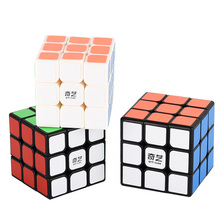 QIYI 3x3x3 Magic Cubes Children Toys for Boys Kids Speed Puzzles Rubic Cube Learning Educational Magico Gifts Magic Cube