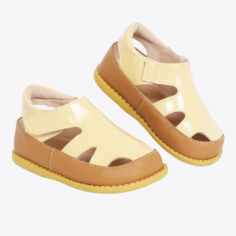 Tipsietoes 2018 Nowa letnia moda Dziecięce buty Maluch Dziewczyny - Obuwie dziecięce - Zdjęcie 4