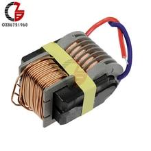 15кВ высокочастотный преобразователь напряжения, катушка напряжения, дуговой генератор, повышающий преобразователь, силовой трансформатор
