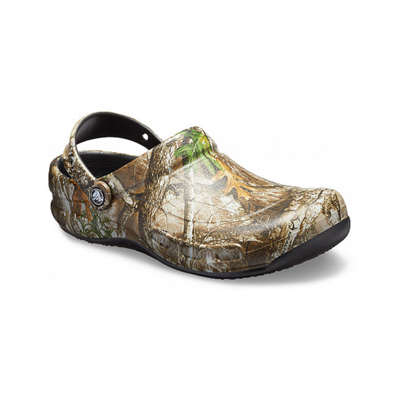 CROCS Bistro Realtree Edge Clog UNISEX for male, for female, man, woman TmallFS 1pcs right angle 90 degree usb 2 0 a male female adapter connecter for lap pc wholesale drop shipping