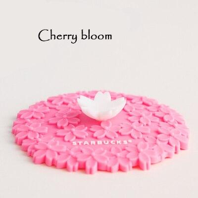 5 cherry flower