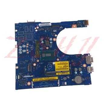 For Dell 17 5558 5758 laptop motherboard mainboard CN-0FRV68 0FRV68 LA-B843P i5 DDR3 100% tested