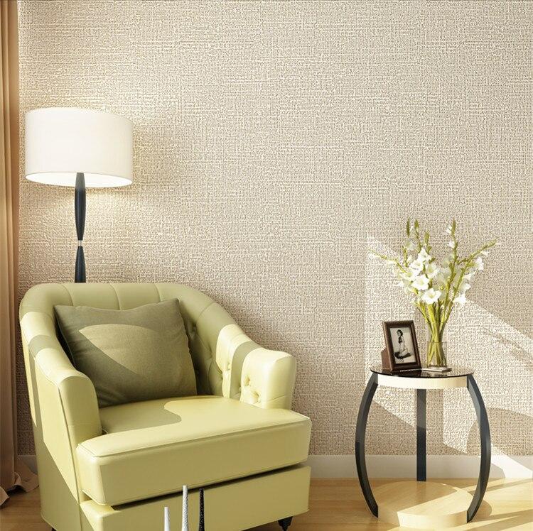 Home improvement non woven wallpaper living room bedroom for Wallpaper home improvement