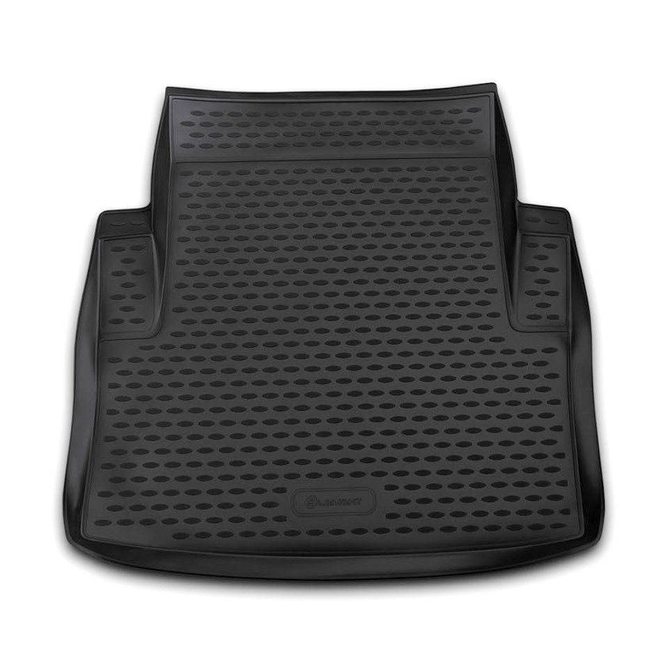 For BMW 3-series E90 2005-2012 SEDAN car trunk mat Element NLC0505B10 дверь bmw e90