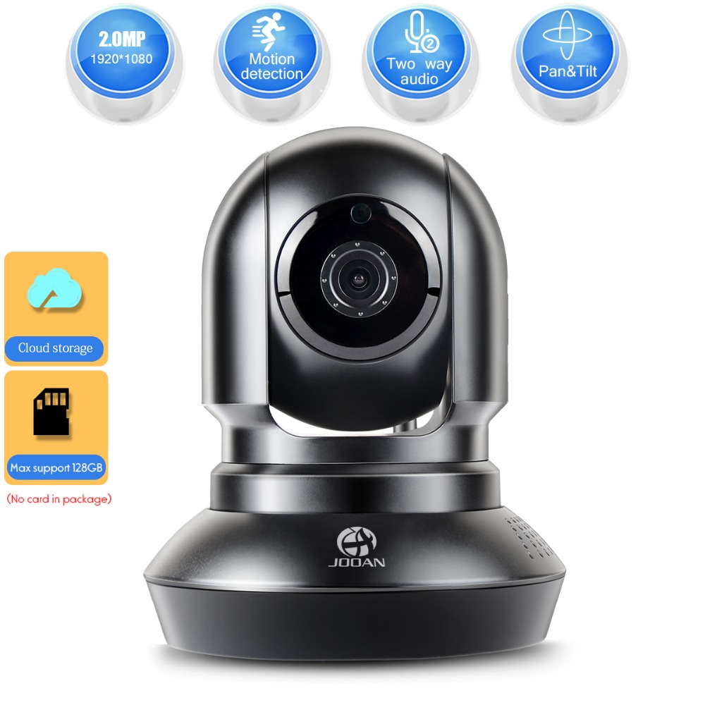 Jooan 720P 1080P HD Home Security IP Camera Security Network CCTV Wifi Wireless Surveillance Camera IR Night Vision Baby Monitor 720p hd home security ip camera wireless network cctv surveillance camera wifi ir cut night vision baby monitor security camera