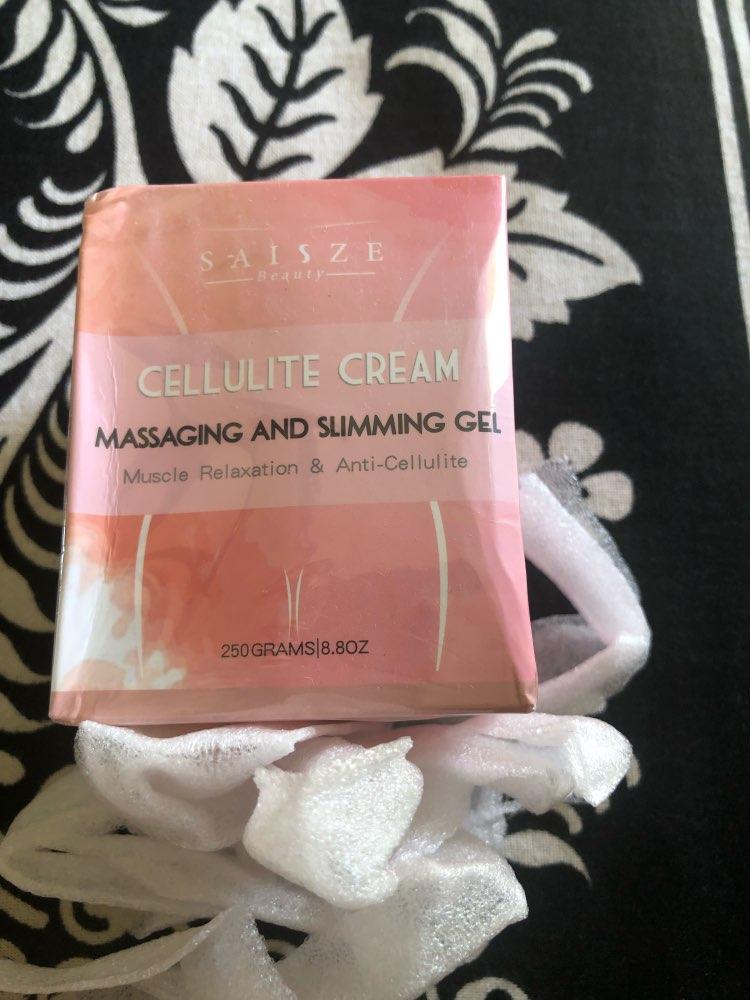 Slimming & Fat Burner Cellulite Cream photo review