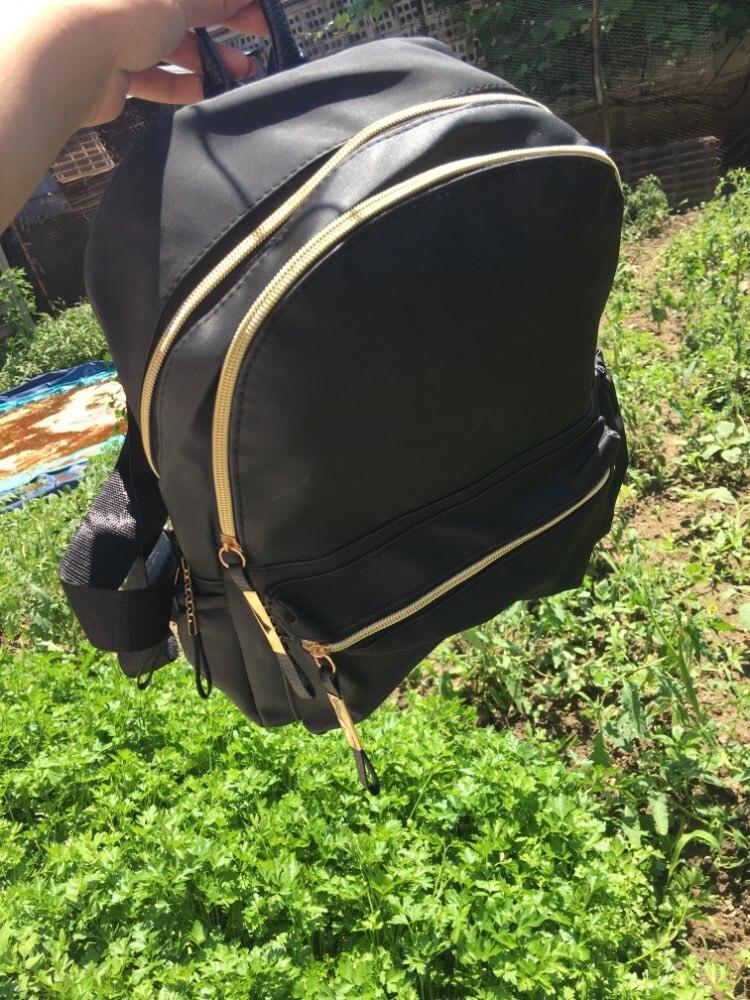 Mochilas bolsas viagem coreano