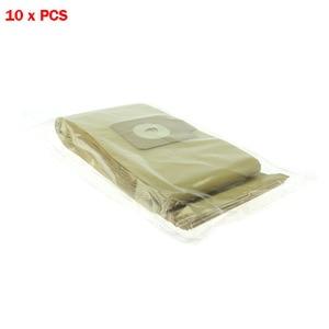 Image 2 - Odkurzacz papieru torba zestaw do Taski Vento 15 Vento 15 S (10 sztuk. Torba) 7514888