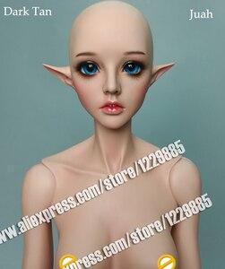 Image 2 - HeHeBJD 1/3 Doll 18yrs 70cm Girl Body free eyes Fashion bjd resin figures Art doll manufacturer
