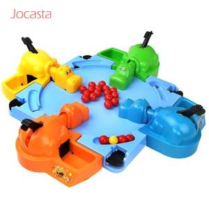 Image 2 - 供給空腹カバ大理石嚥下ボールゲーム供給インタラクティブ親と子供のおもちゃ教育玩具子供のための [