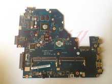 For Acer E5-511G Laptop Motherboard NBMQX11005 A5WAM LA-B981P SR1YV N2940 Processor 820M 2GB