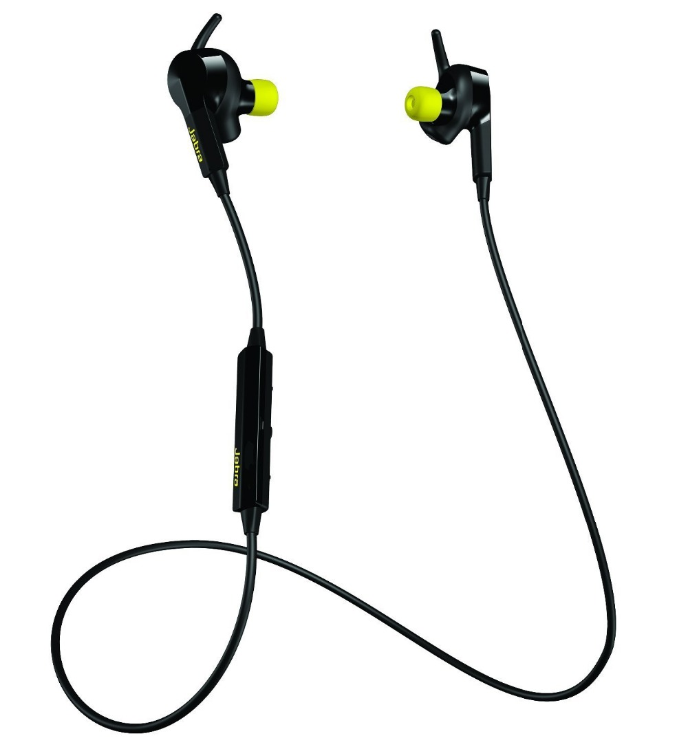 Jabra Sport Pulse Special Edition Wireless Bluetooth Stereo Earbuds With Built In Heart Rate Monitor Black Bluetooth Earphones Headphones Aliexpress