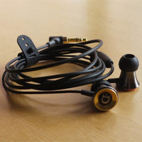 Genuine DUNU DN 12 DN12 Metal Professional Dynamic Earphone In Ear Hifi Stereo Headphones Headset Ecouteur