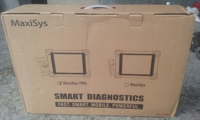 Autel MaxiSYS Pro MS908P ЭБУ программирования OBD2 сканер с J2534 MS908 Pro программист OBDII инструмент диагностики PK Maxisys Elite
