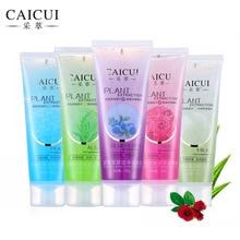 CAICUI 1pc Face Scrub Body Exfoliating Face Cream Gel Dead Skin Remover Whitening Cream Moisturizing Deep Cleasing Replenishment