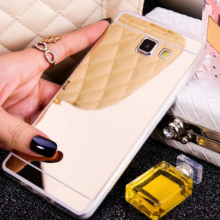 hot sale Soft Luxury Plating Mirror Case Back Cover For Samsung Galaxy S3 DUOS S4 S5 NEO S6 S7 Edge G530 A3 A5 J1 J7 J5 J3 2016
