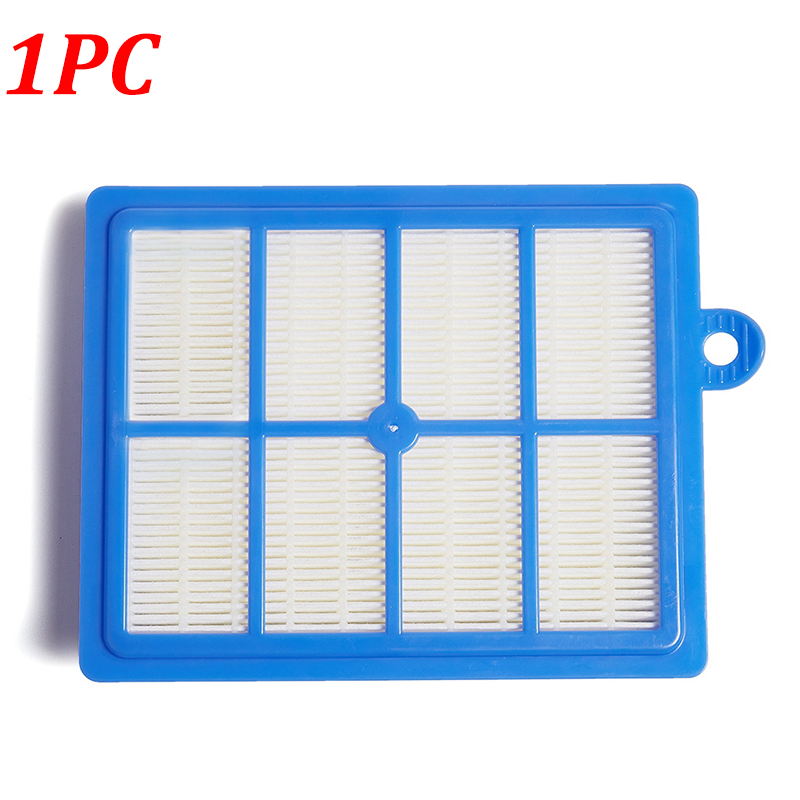 1PC Dust Hepa Filter For Philips Electrolux FC9172 FC9087 FC9083 FC9258 FC9261 FC8031 Series H12 H13 Vacuum Cleaner Accessories
