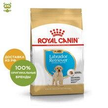 Royal Canin Labrador Retriever Junior корм для щенков породы лабрадор, 12 кг