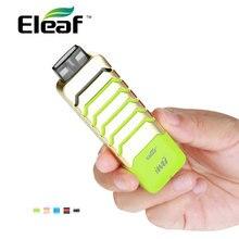 Eleaf iWu комплект pod система 15 Вт Макс и 2 мл емкость с 700 мАч батарея TPD совместимый электронная сигарета