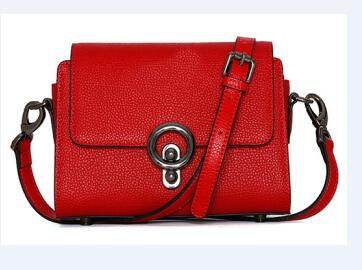 Korean version of the new LIPT 2017 summer women's fashion all-match embossed single shoulder bag lock buckle small package the other side of the road new extended version cd