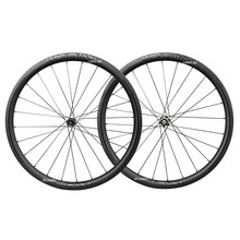 700C carbon aero super light wheels 35C clincher disc brake wheel with Novatec straight pull hub Sapim CX-Ray spokes 1425g free shipping carbon disc wheel road disc wheel bicycle wheel 700c cycling track disc wheels