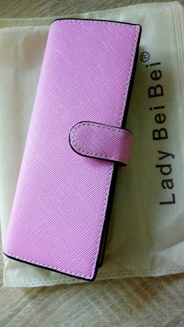 55 cards women female business id credit card holder wallet long Card Holders purses carteira feminina 40 photo review