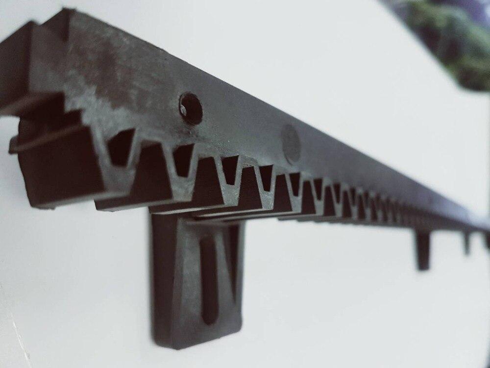 Nylon Gear Rack Sliding Gate Cantilever Gates