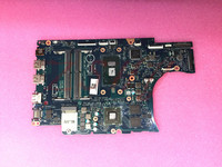 Для DELL 5567 5767 Материнская плата ноутбука CN 0Y8N7H 0Y8N7H Y8N7H с SR2ZU i5 BAL20 LA D801P DDR4 100% тестирование