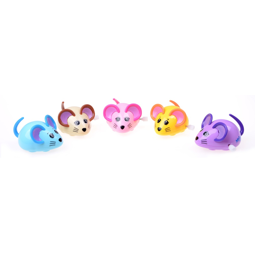Considerate Toyzhijia Cute Baby Cartoon Mouse Animal Baby Infant Wind Up Toys Children Chain Toys Clockwork Toys For Children Swing Kids Bringing More Convenience To The People In Their Daily Life Classic Toys