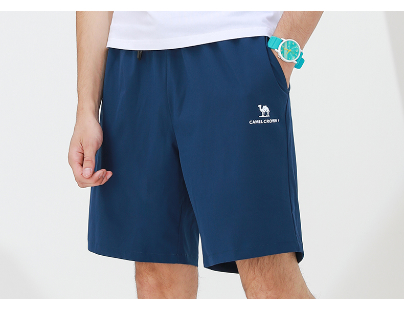 Shorts de basquete