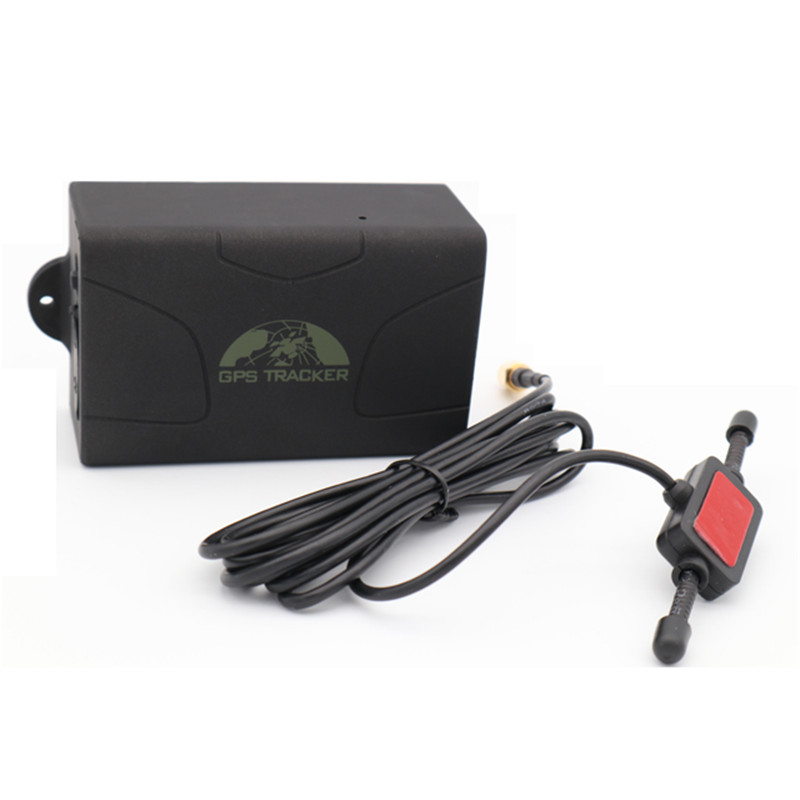 Real time Tracking Car Vehicle GPS tracker GPS104 TK104 60days standby Built in large capacity 6000MA