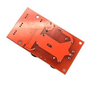 Image 5 - Lusya Dual channel DRV134 unbalanced to balance board use for Balanced input power amplifier board F6 003
