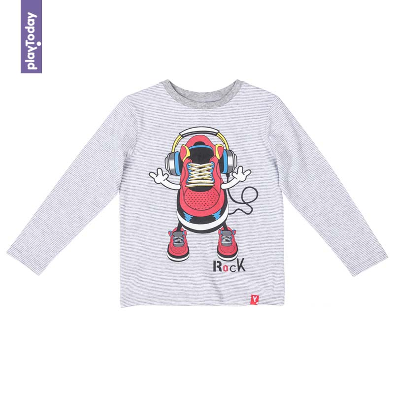 T-Shirts PLAYTODAY for boys 371021 Children clothes kids clothes t shirts playtoday for boys 371116 children clothes kids clothes