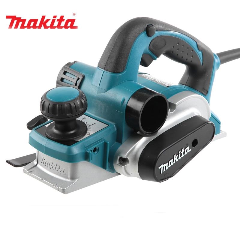 Electric planer Makita KP0810