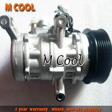 High Quality AC Compressor For Toyota Etios BC447140-0830 447140-0830 4471400830