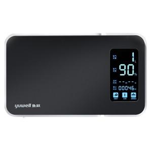 Image 4 - YU300 2L רכז חמצן רפואי גנרטור רציף O2 אספקת מכונה בית חולים אינפרא אדום שליטה 2L נייד סוג