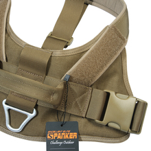 EXCELLENT ELITE SPANKER Tactical Dog Vest