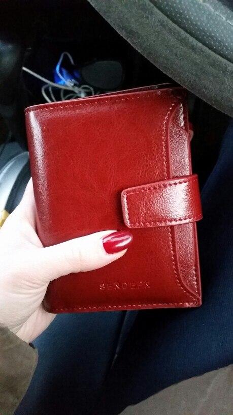 женщины бумажник; женщины бумажник; женщины портмоне; Основной Материал: Сплит Кожа;