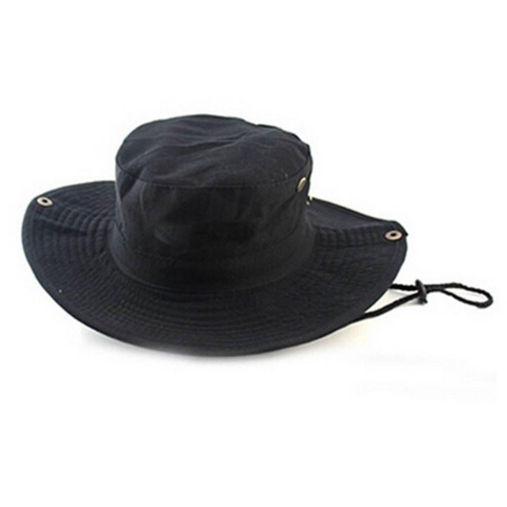 Sombreros de pesca CAPS 2018 montañismo caliente pescador Benny sombreros  del ocio camuflaje bordes redondeados en Sombreros de cubo de Accesorios de  ropa ... 73117ce1e4f