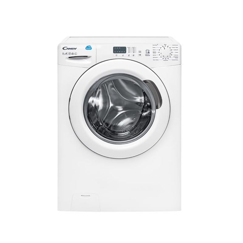 Купить со скидкой Стиральная машина Candy Washing Machine CS4 1051D1/2-07