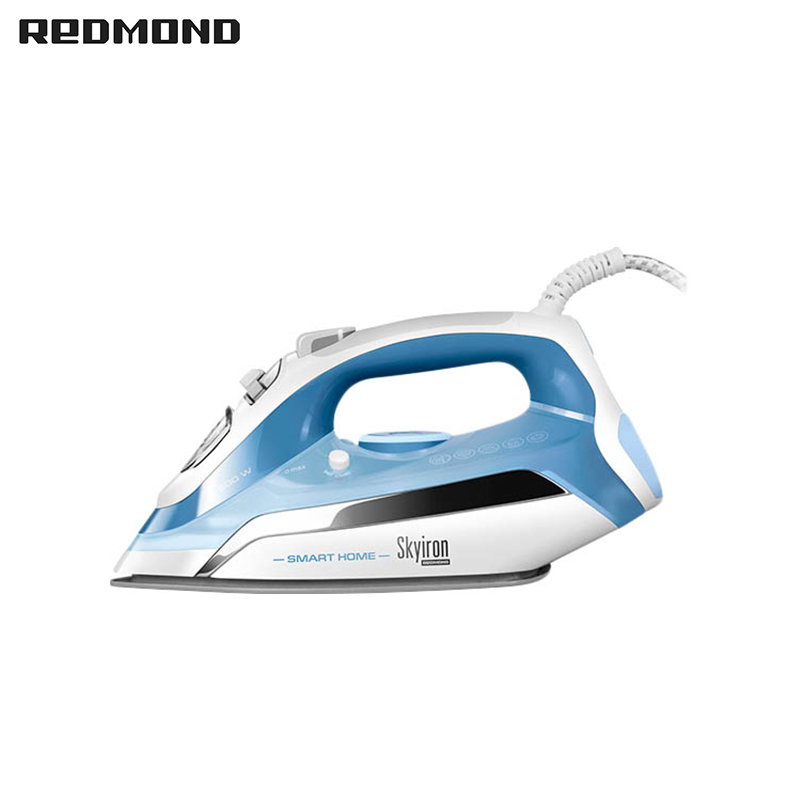 Iron REDMOND ri C273S electric steam laundry Electric Irons    - AliExpress